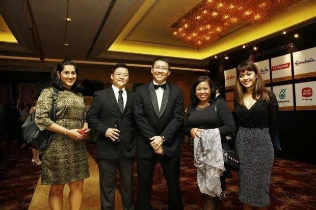 FY Putra Brand Awards