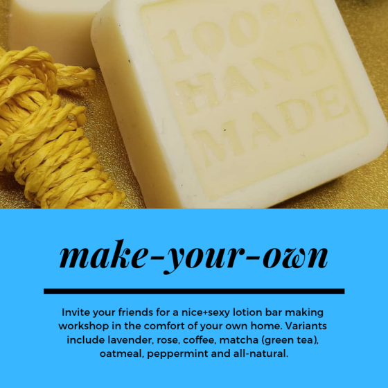 make-your-own
